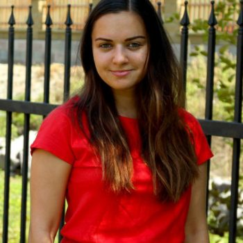 Kristýna Scheibová