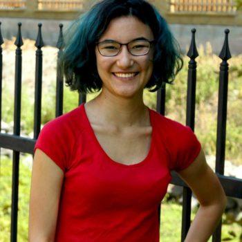 Julie Koh