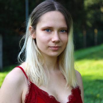 Denisa Vogelová